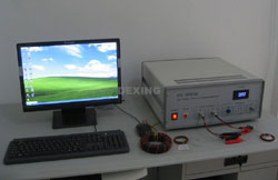 MATS-2010SD DC Hysteresis Graph Test System