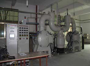 DXS Series General Vacuum Sintering Furnace