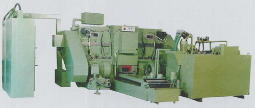 Paralled Surface Grinding Machine