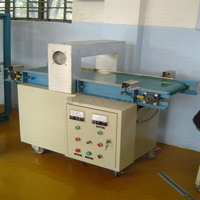 Industrial Using AC Demagnetization Machine